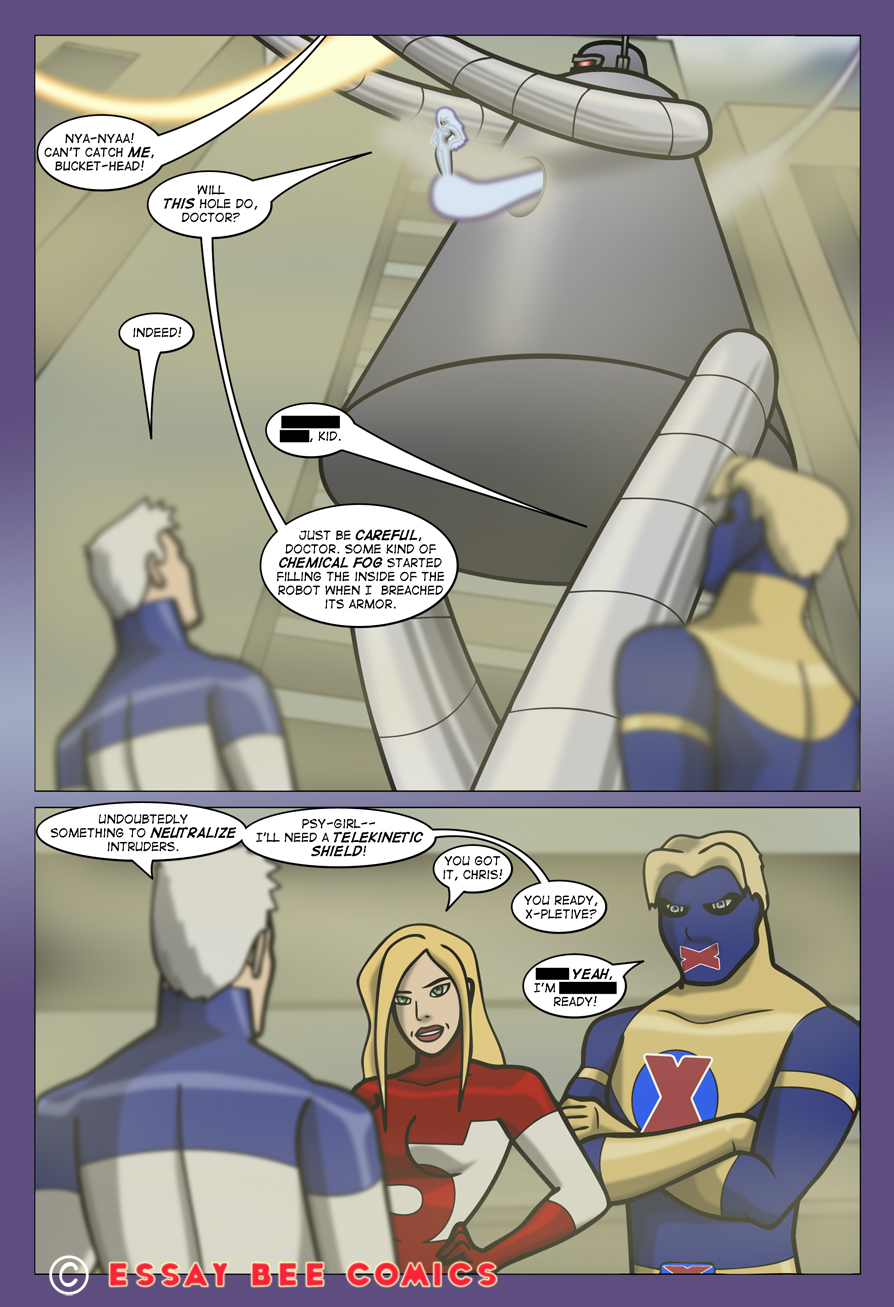 Fusion #5 Page 13