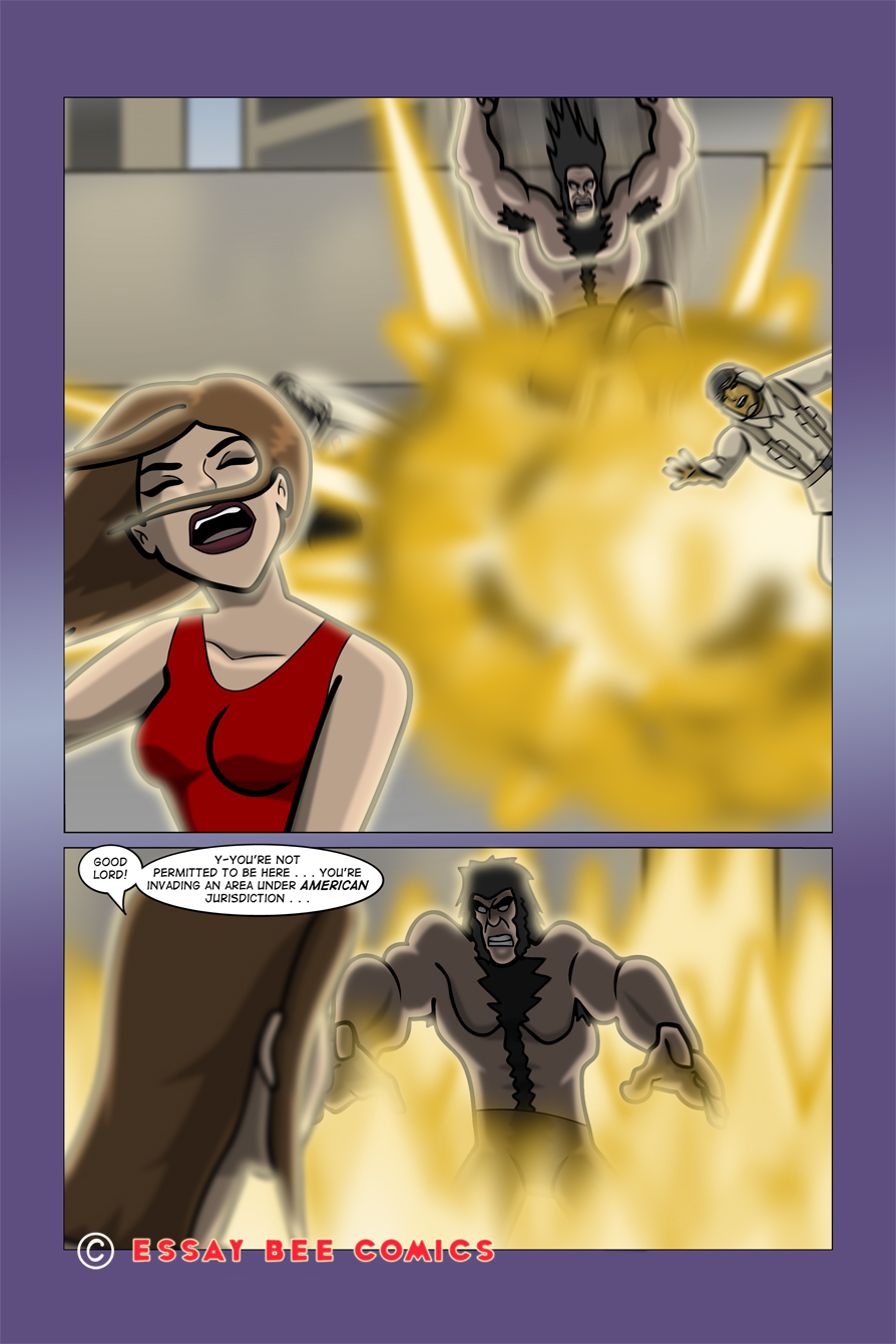 Fusion #6 Page 2