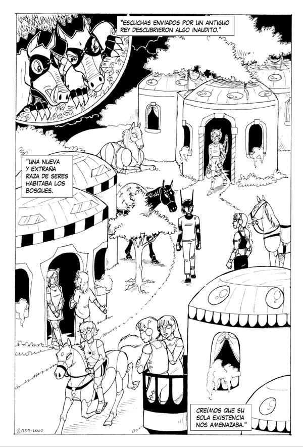 Bétzrel #0 pág. 3