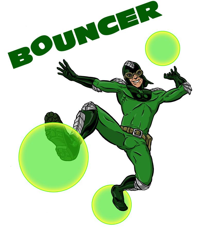 Snapshot: Bouncer