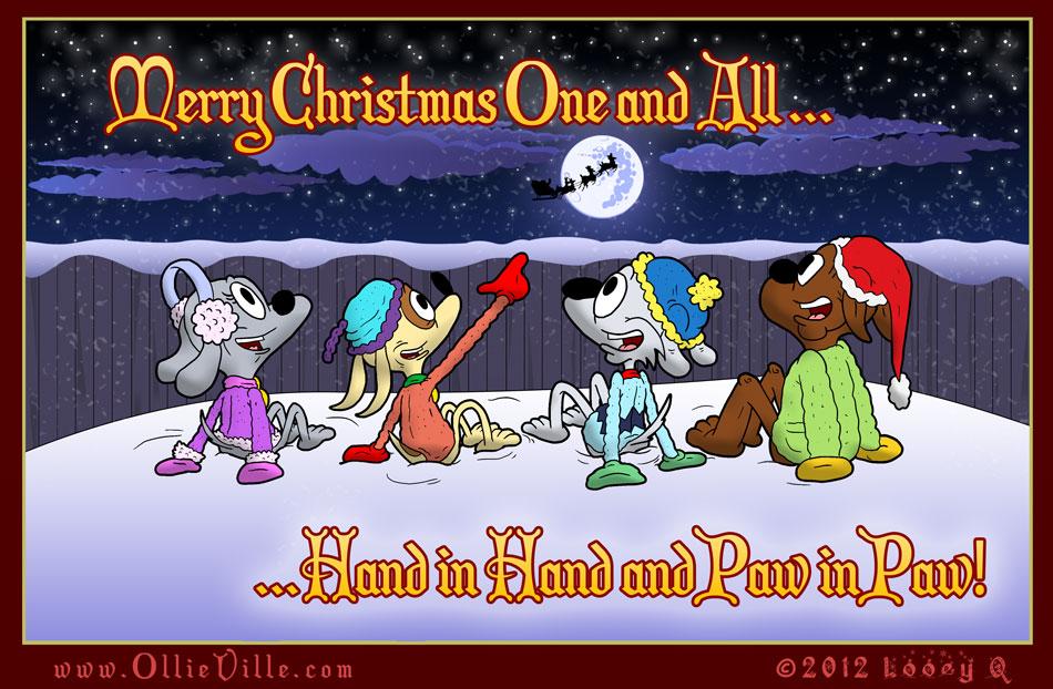 Merry Christmas! 2012