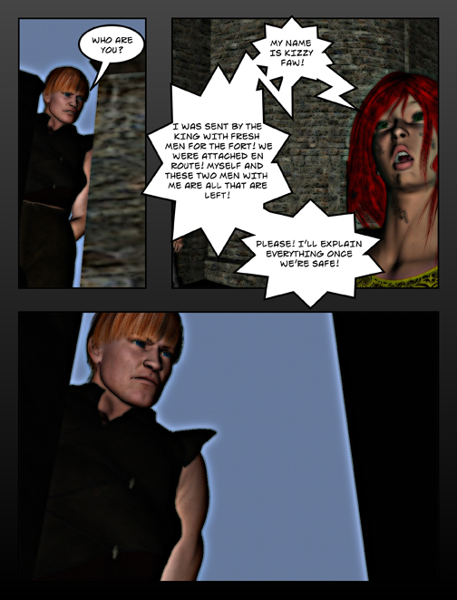 Issue #1 Page #11