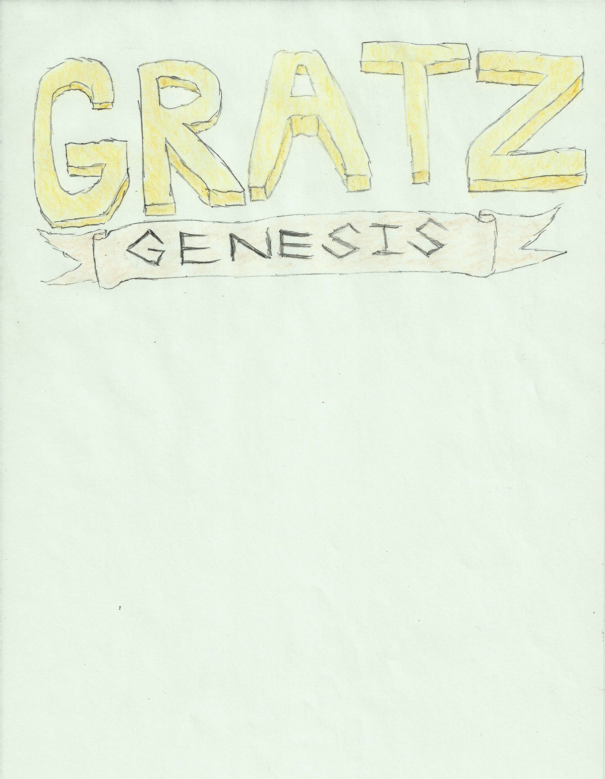 Gratz Genesis