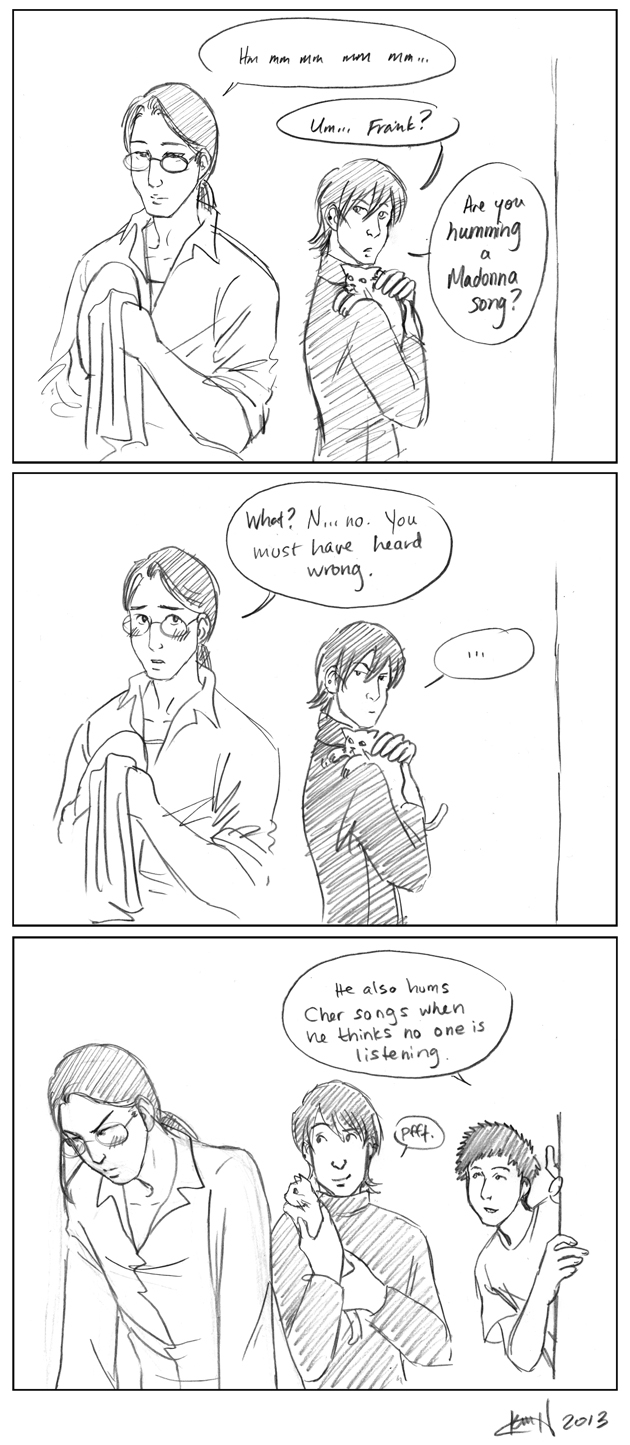 2.2 Sketch Comic 02