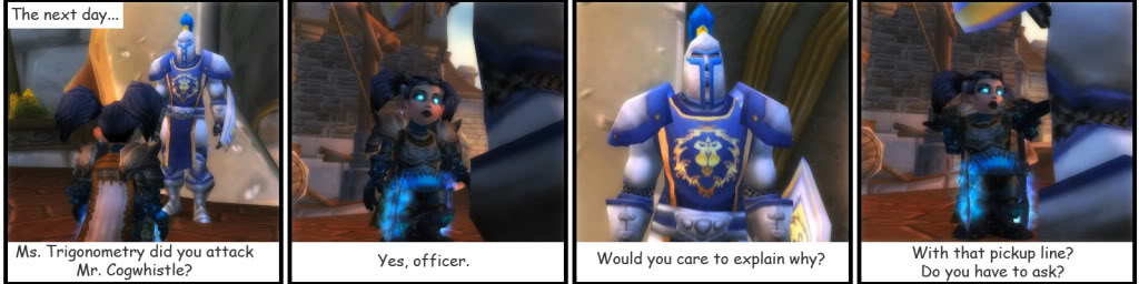 Yes, Officer