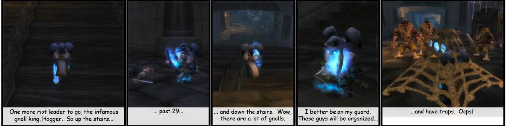 Gnolls, Gnomes, & Gnets
