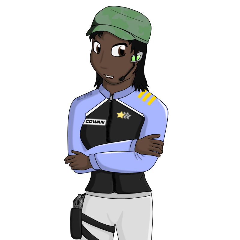 Lieutenant General Heather Cowan