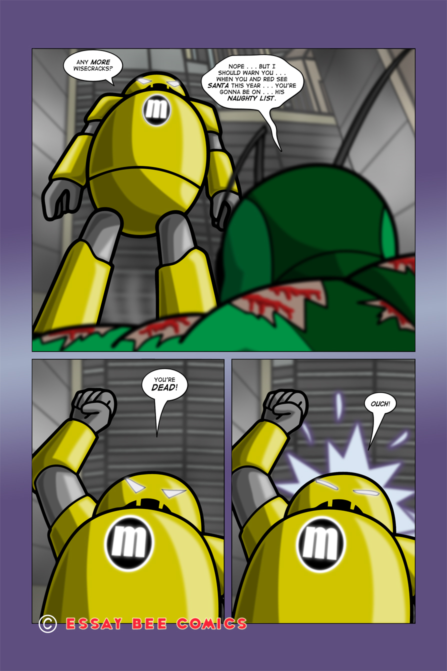 Fusion #7 Page 14