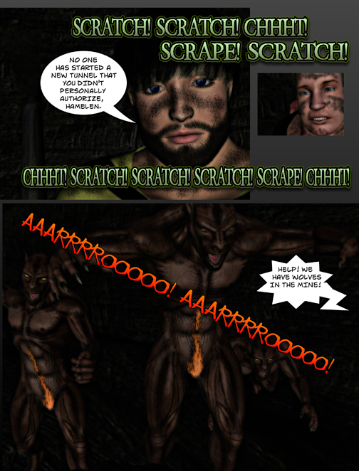 Issue #2 Page #3