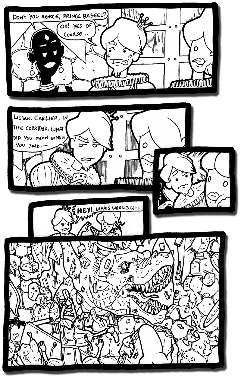 Ye Olde Problems: Page 6