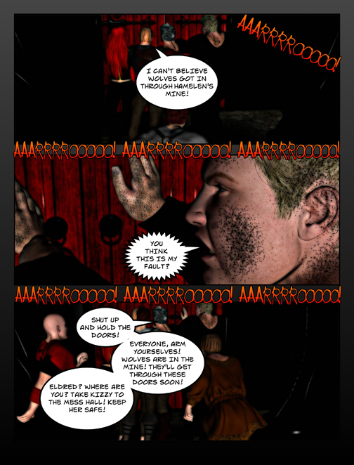 Issue #2 Page #10
