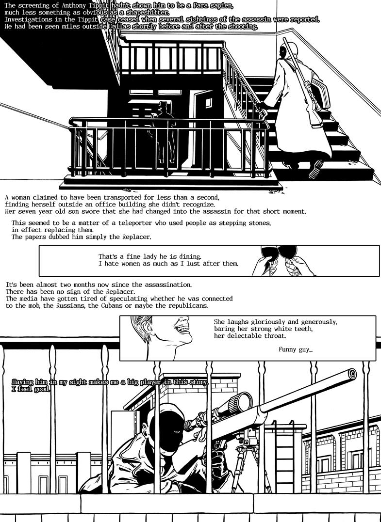 Blindspot, page 5 of 7