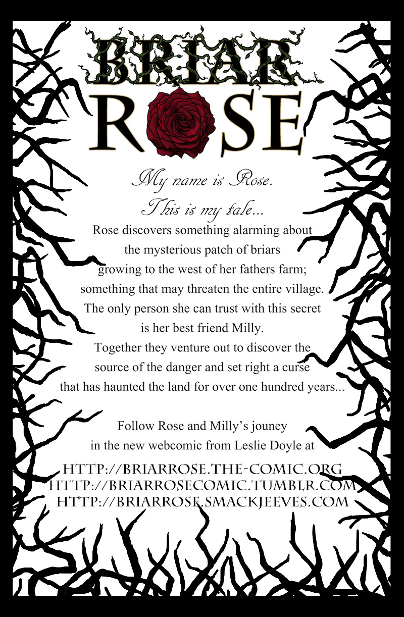 Briar Rose Summary