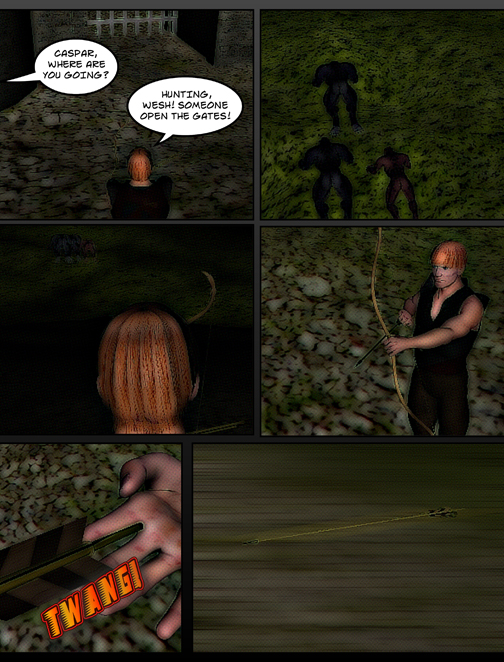 Issue #3 Page #12
