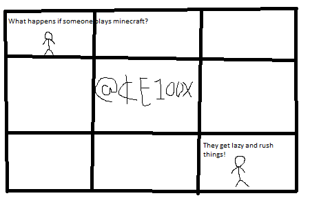 Comic #4 By:Andrew