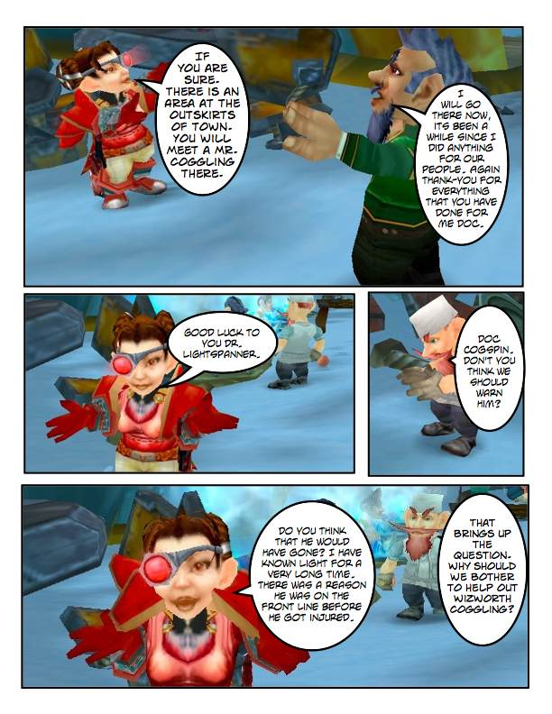 A Study in Gnomish Ingenuity  page 2