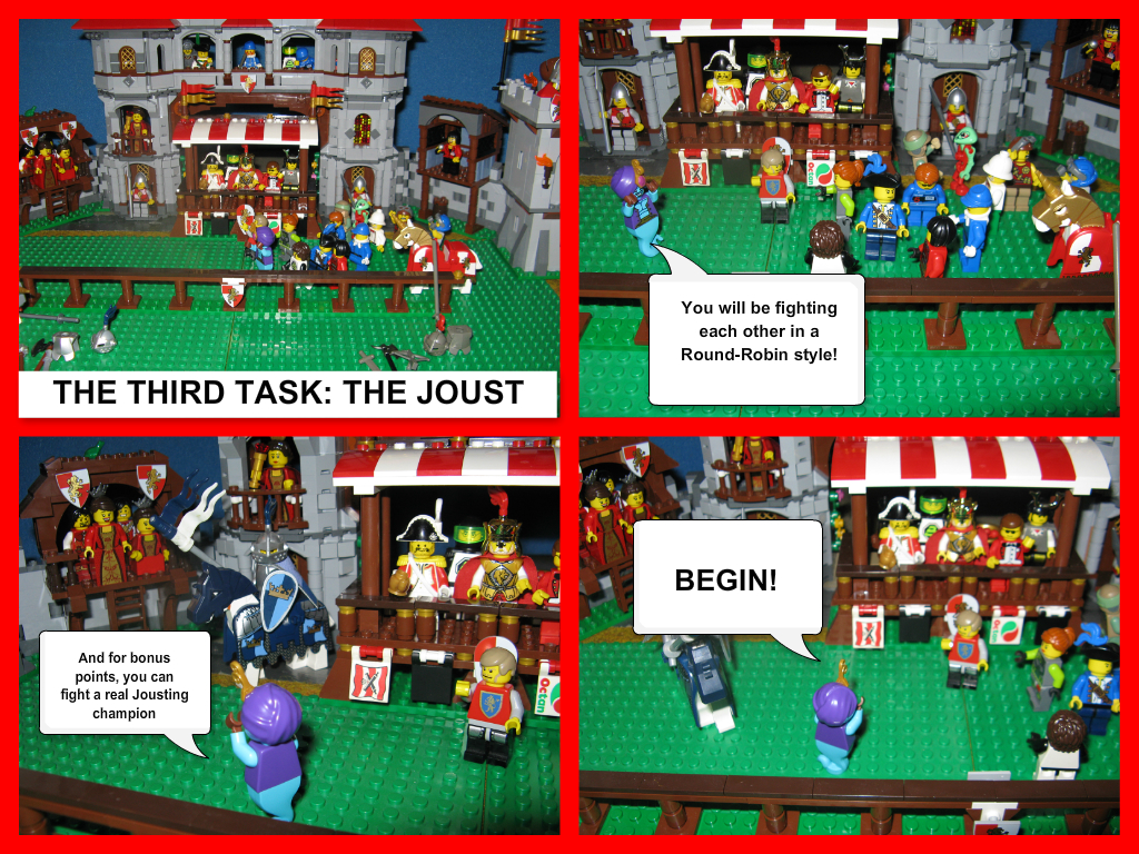 038 The Third Task, Part 1