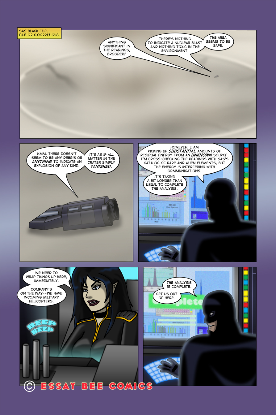 Fusion #7 Page 19