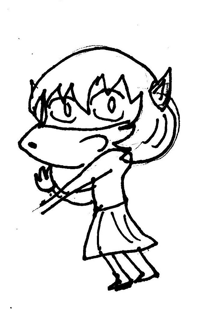 nat sketch