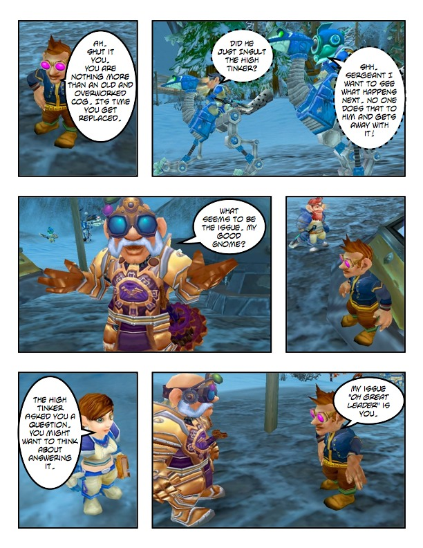 A Study in Gnomish Ingenuity page 11