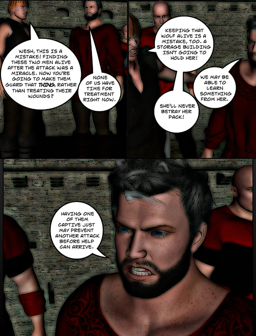 Issue #3 Page #18