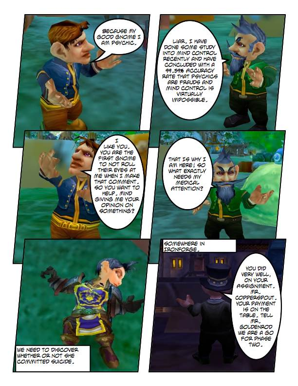 A Study in Gnomish Ingenuity  page 4