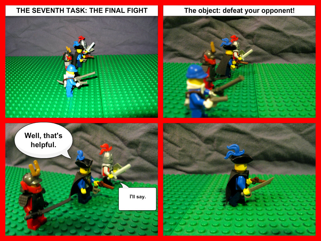 057 The Seventh Task, Part 1