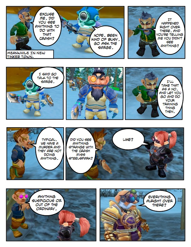 A Study in Gnomish Ingenuity page 10