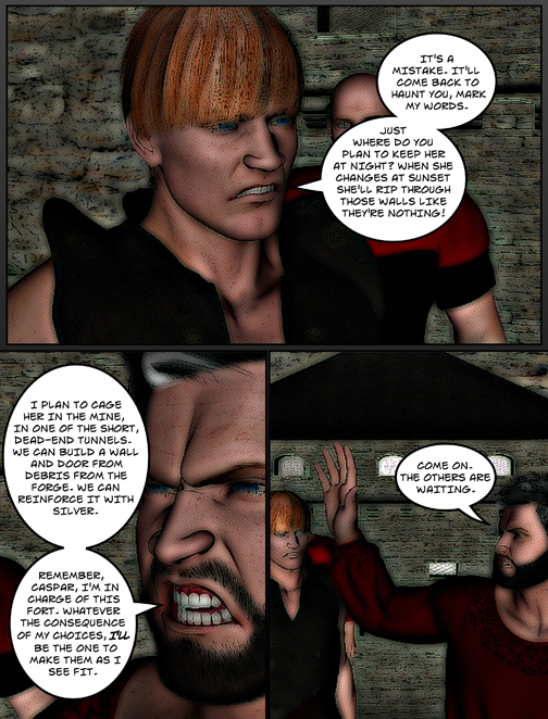 Issue #3 Page #19