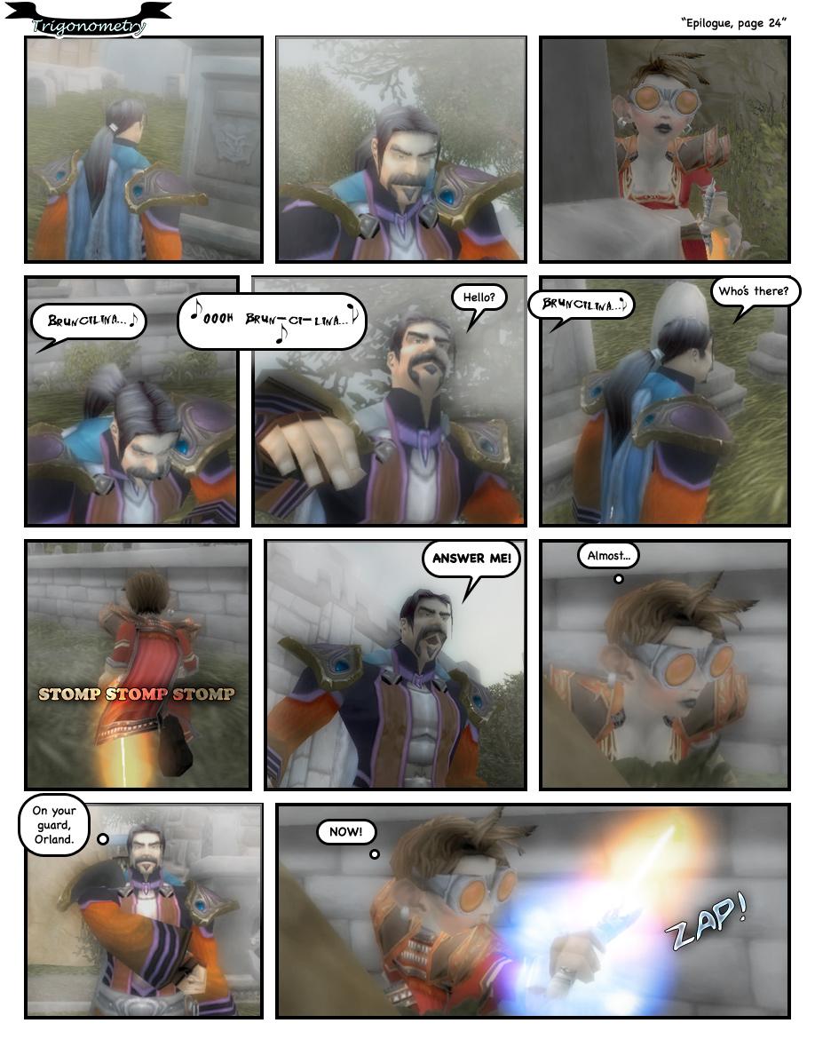 Epilogue, page 24