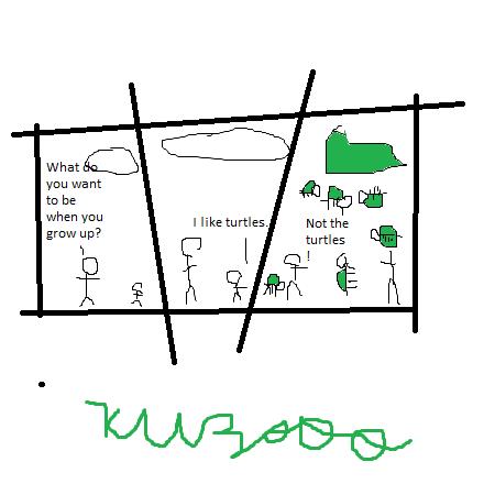 Comic #8 By:Kade