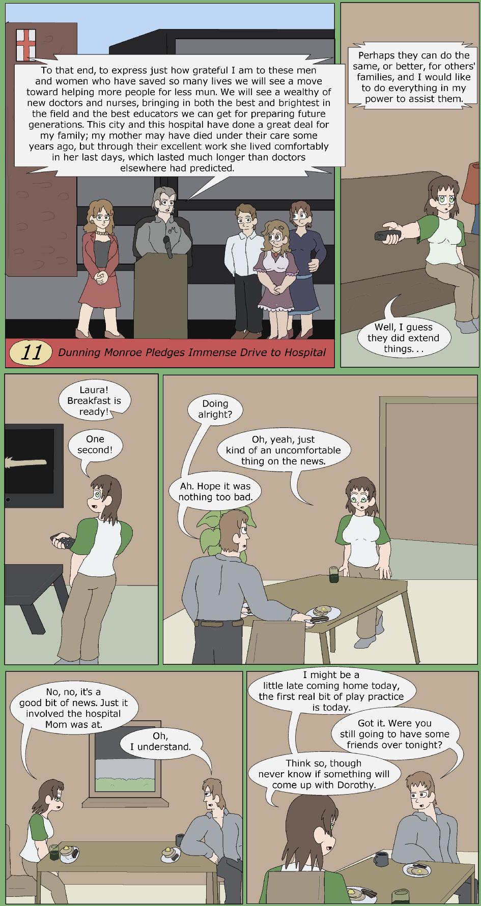 Quiet, Page 3