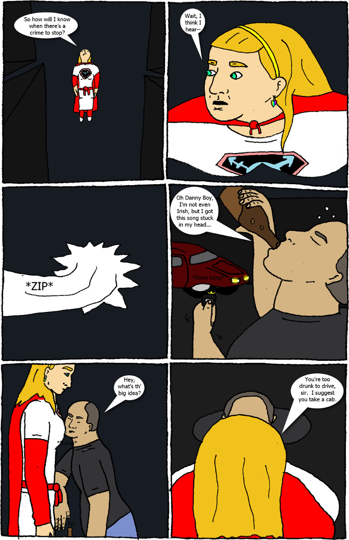 Page 25: issue 1 - The Beginning