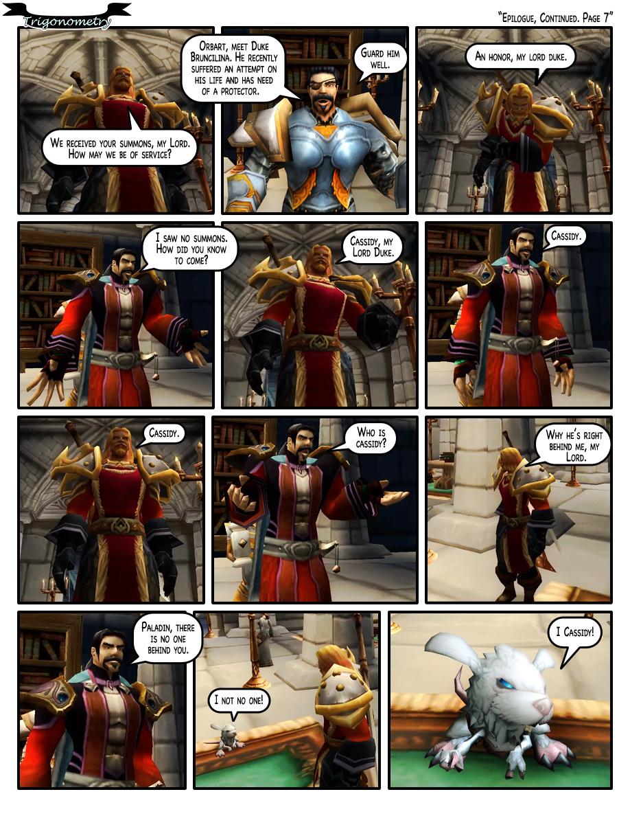Epilogue, Continued. Page 7