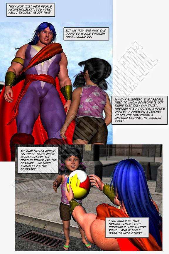SERVANT#1 Page 6