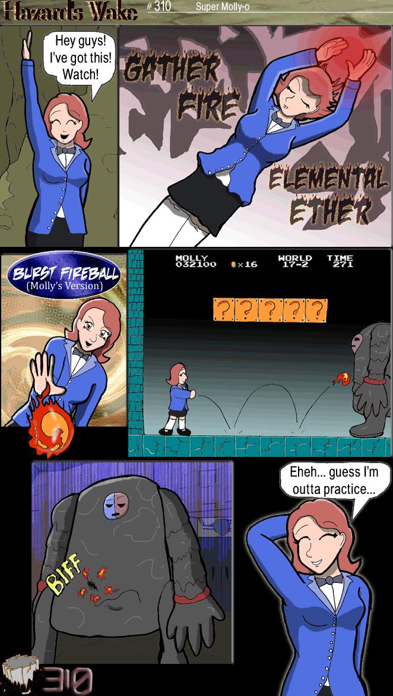 Super Molly-o