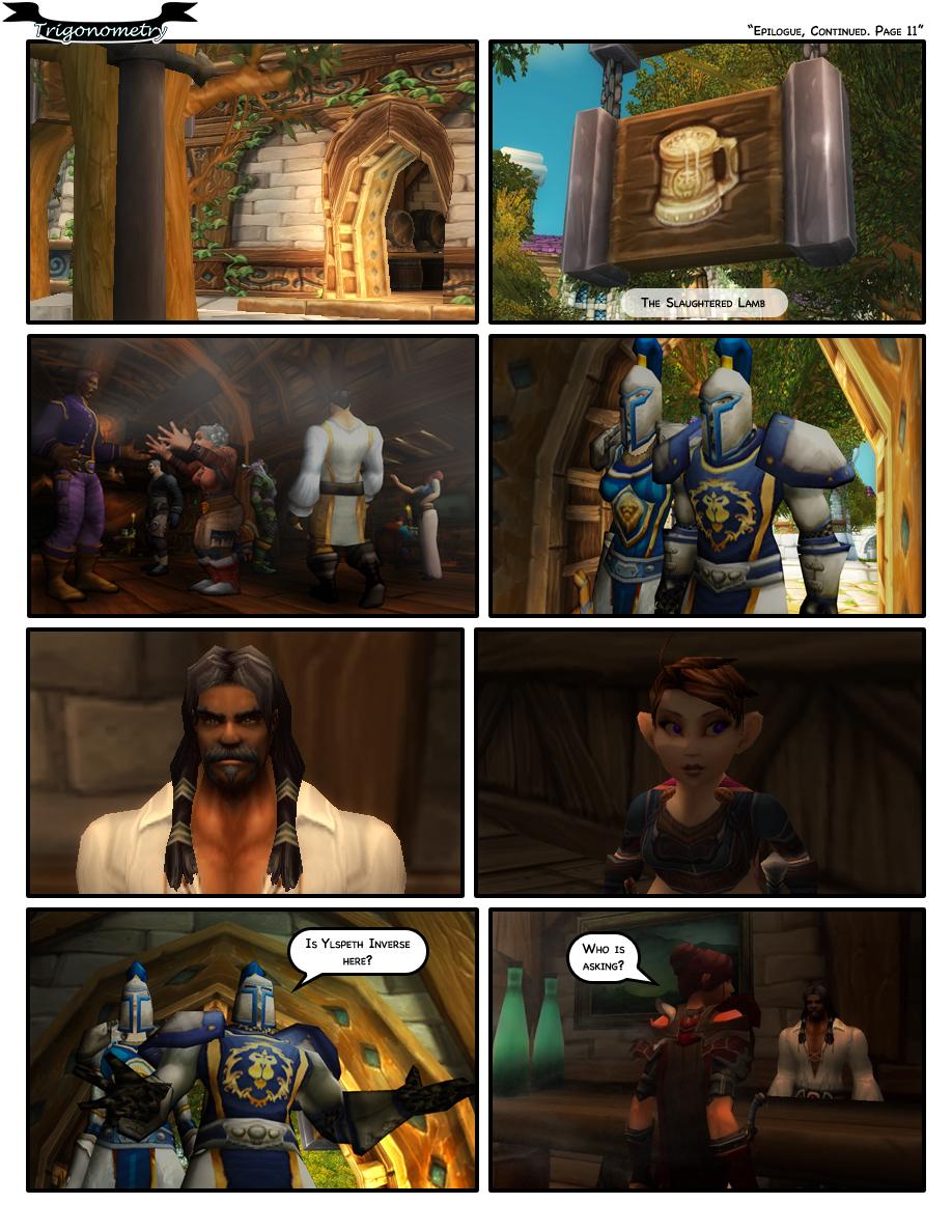 Epilogue, Continued. Page 11