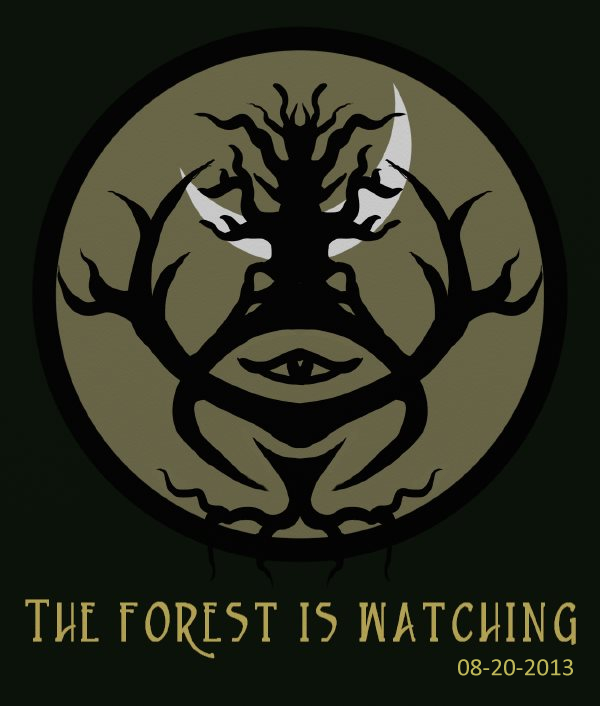 Eye of the Forest