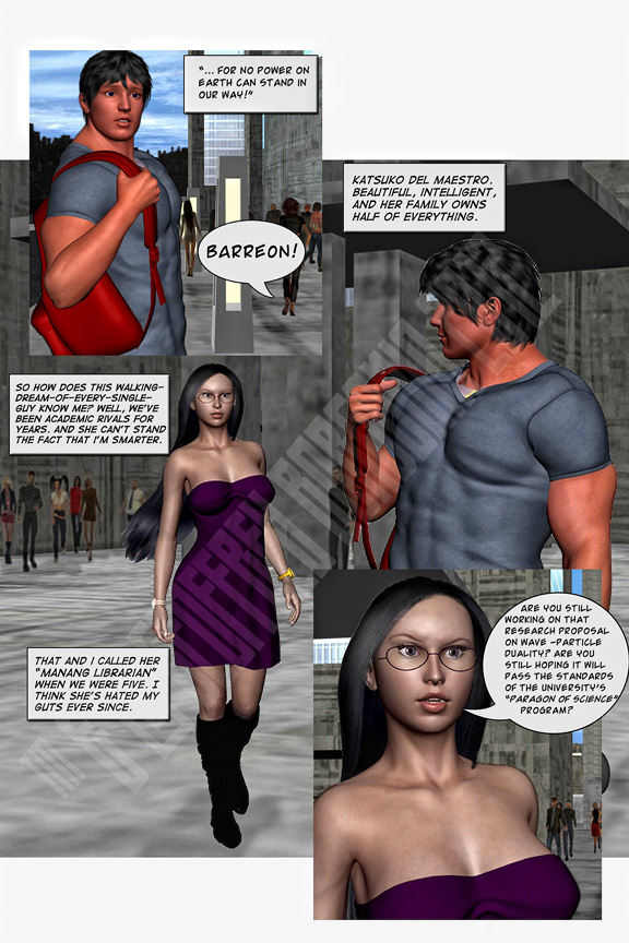 SERVANT#1 Page 8