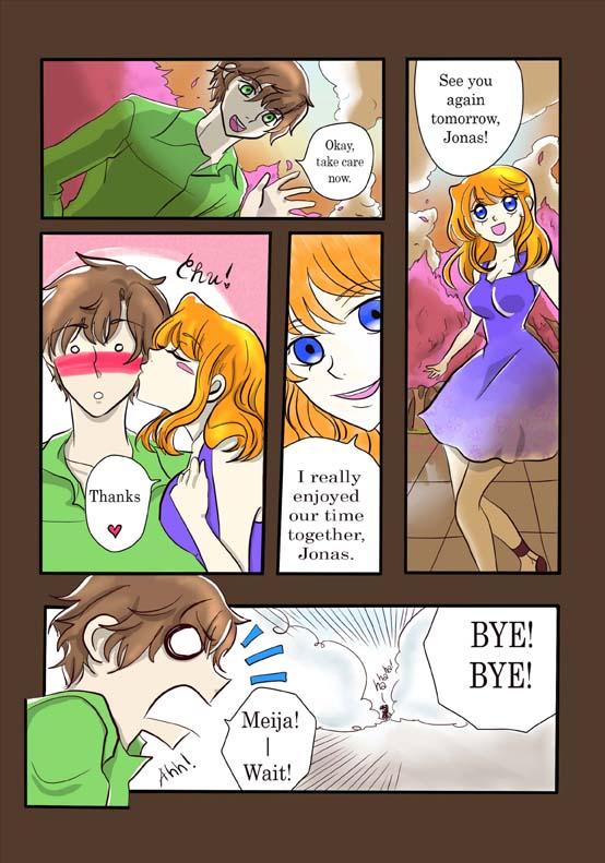 1-7 Goodbye Kiss