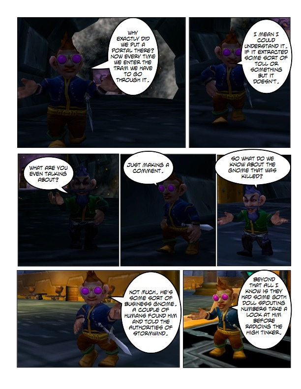 A Study in Gnomish Ingenuity page 20