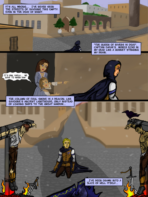 Princess Cearynth - 7