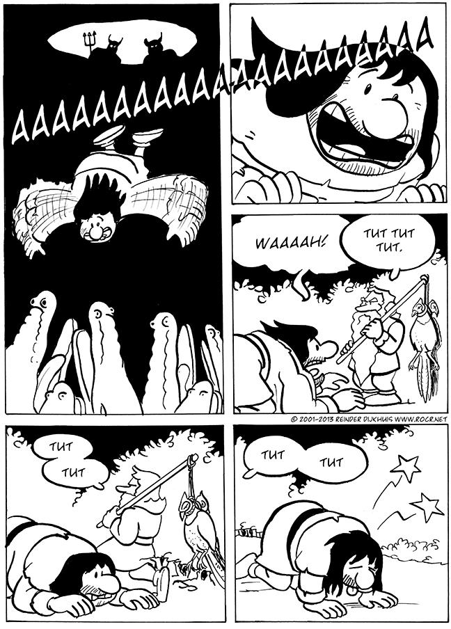 Toothless crocodile pit