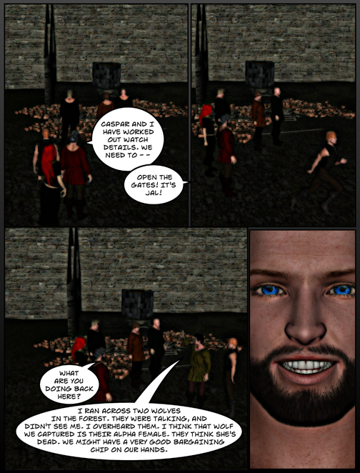 Issue #4 Page #11