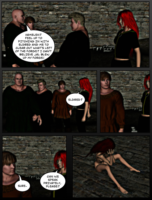 Issue #4 Page #3