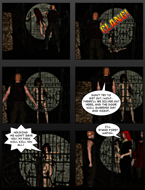 Issue #4 Page #15