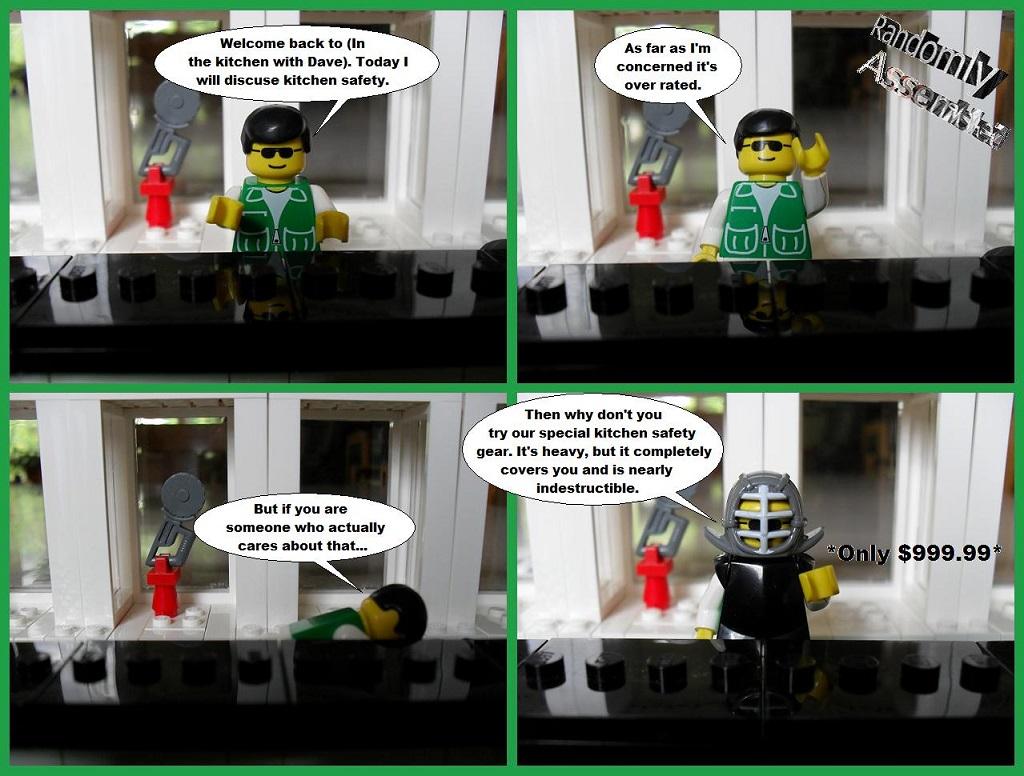 #74-Kitchen safety