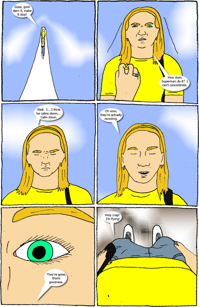 Page 13: issue 1 - The Beginning