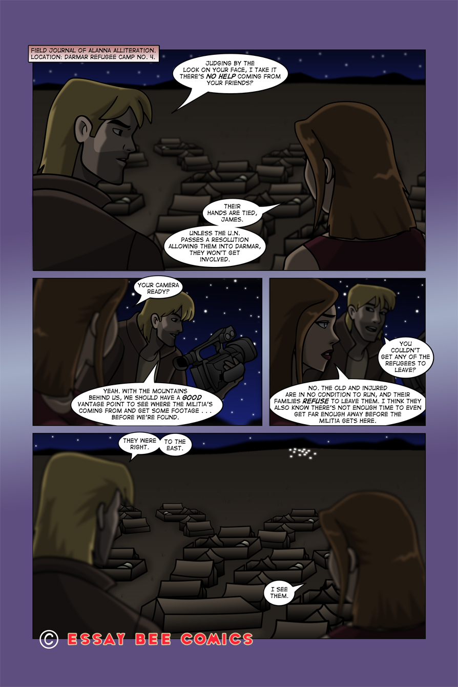 Fusion #8 Page 20