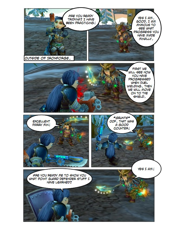A Study in Gnomish Ingenuity page 17